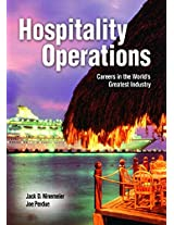 Hospitality Operations: Careers in the World's Greatest Industry