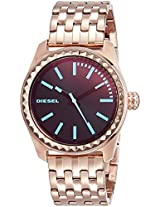 Diesel Kray Kray Analog Black Dial Women's Watch - DZ5451