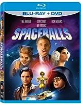 Spaceballs (Two-Disc Blu-ray/DVD Combo)