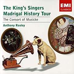 Kings Singers: Magical History