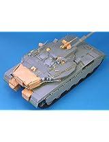 Legend Productions 1:35 Idf Merkava Mk.3 D Detailing Set For Meng Ts 001 #Lf1250