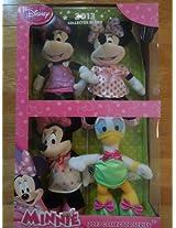 "Disney 2013 Collector Series Minnie"""""