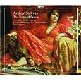 サリヴァン:喜歌劇「ペルシアの薔薇」/6つの序曲集(2枚組) Tom Higgins サリヴァン (作曲者) (CD2005)