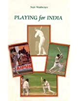 Playing for India