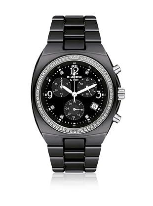K&Bros  Reloj 9141 (Negro)