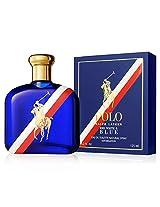 Polo Red, White & Blue By Ralph Lauren Eau De Toilette Spray 124.21 ml