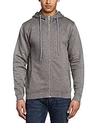 Selected Homme Sudadera Zhoushan (Gris)