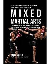 Selbstgemachte Proteinriegel-rezepte Fur Ein Beschleunigtes Muskelwachstum Im Mixed Martial Arts