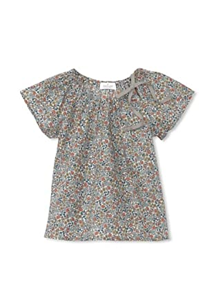Neige Baby Frieda Blouse (Liberty Floral)