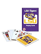 LSU Playing Cards