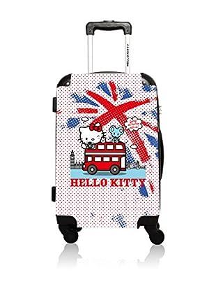 HELLO KITTY Hartschalen Trolley 95751   65  cm