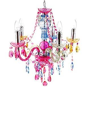 Contemporary Living Kronleuchter Jewel mehrfarbig