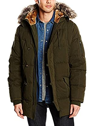 Pepe Jeans London Mantel Woodlands