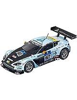 """Carrera Digital 132 Aston Martin V12 Vantage GT3 """"Young Driver No.007"""" Slot Car"""