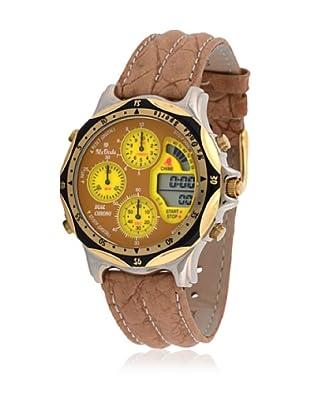 MX-Onda Reloj 16010 Marron Claro