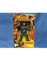 "10"" Marvel Universe Meteor Might Apocalypse Figure 1998"