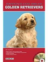 Golden Retrievers (Barron's Dog Bibles)