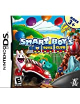 Smart Boy's: Toy Club - Nintendo DS