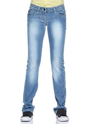 Pantalón Vaquero Caprice (Azul Denim)