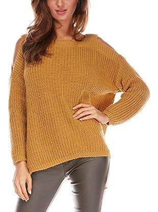 FRENCH CODE Pullover Deborah
