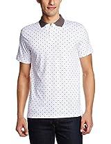 Geoffrey Beene Men's Cotton T-Shirt