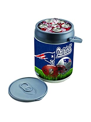 Picnic Time NFL New England Patriots Insulated Can Cooler