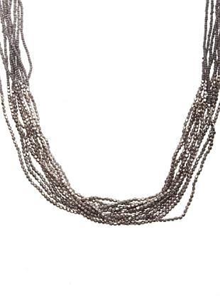 Sigris Collar Abalorios (nácar)