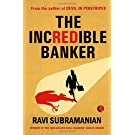 The Incredible Banker price comparison at Flipkart, Amazon, Crossword, Uread, Bookadda, Landmark, Homeshop18