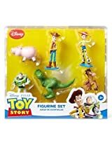Disney Toy Story 6-pc. Figure Set