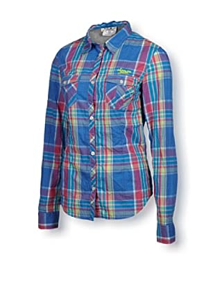 Chiemsee Camisa Elll (Azul)