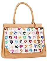 Satyapaul Handbag (Beige)