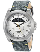 Diesel Mens DZ1689 Arges Stainless Steel Watch
