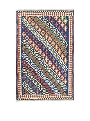 NAVAEI & CO. Teppich mehrfarbig 258 x 168 cm