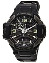 Casio G-Shock Professional Analog Brown Dial Men's Watch - GA-1000-1BDR (G436)