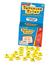 Educational Insights Magnetic Teaching Tiles - Lowercase