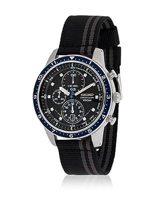 Seiko Reloj SNDF47P1 Negro