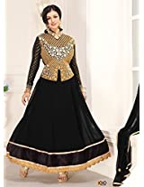 Latest Designer Ayesha Takia Emroidered Anarkali Suit
