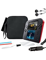 DreamGear Nintendo 2DS Essentials Kit