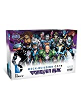 DC Deck Building Game Set 3: Forever Evil