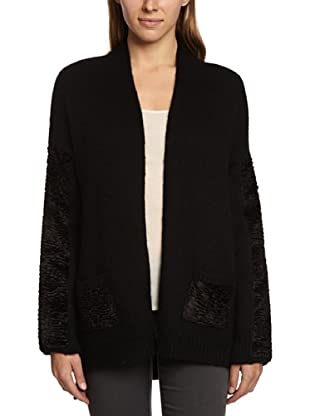 French Connection Chaqueta  Donni (Negro)