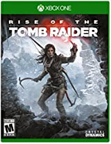 Rise of the Tomb Raider (Dates Tbd)