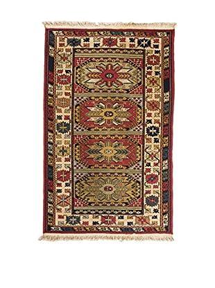 RugSense Teppich Sumak mehrfarbig 154 x 93 cm