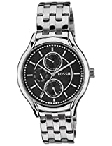 Fossil Daydreamer Analog Black Dial Women'S Watch -BQ1772