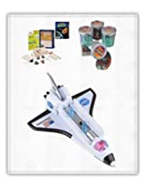 Space Adventure Astronomy/Geology Activity Kit