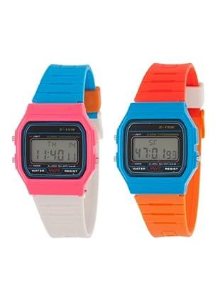 My Silver Reloj Colección Relojes Color 3
