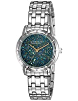 Giordano Analog Multicolor Dial Women's Watch - P2033-11