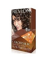 Revlon ColorSilk Beautiful Color Hair Coloring Products