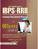 Study Guide IBPS-RRB Officers (Scale-1) 2014