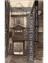 La porte du monstre (French Edition)