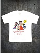 Chhota Bheem & Group T-Shirt
